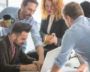 Hoe beinvloed je zelfsturing in teams - inTouch HRM